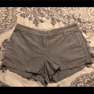 J.Crew Chino Shorts - Size 10